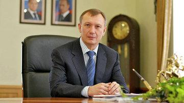 Глава Брянской области Николай Денин. Архивное фото