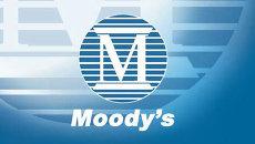 Логотип компании Moody's Corporation