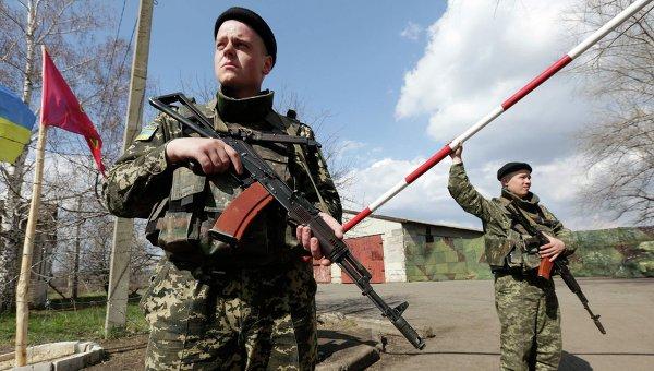 Сотрудника канала «Интер»: Черниговские таможенники невпустили в государство Украину жителя России