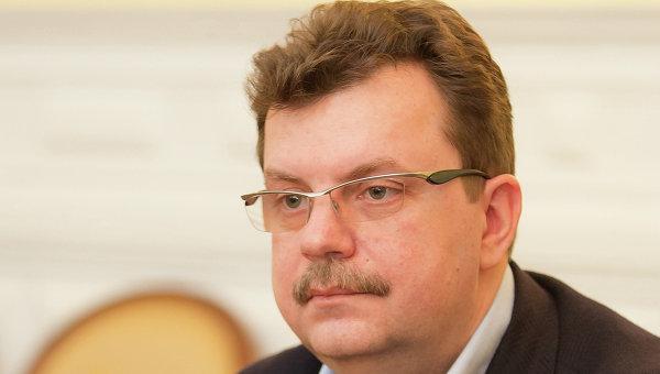 Директор «Союзмультфильма» Андрей Добрунов