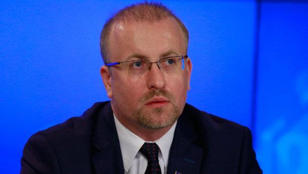 Председатель Комитета по предпринимательству в сфере экономики недвижимости ТПП РФ Александр Каньшин