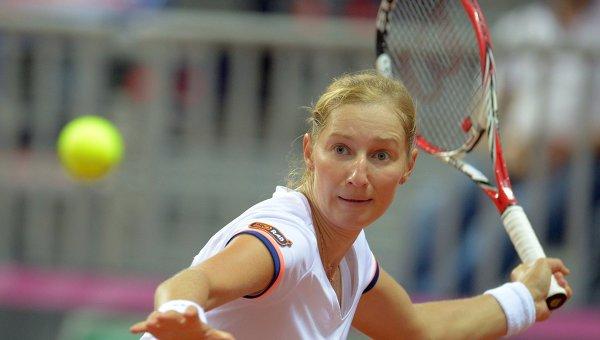 Екатерина Макарова. Архивное фото