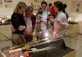 Спутники воинов: выставка клинкового оружия Златоуста открыта в Томске