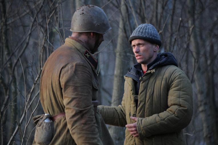 Фильм 28 панфиловцев (2016) – смотреть онлайн бесплатно в хорошем.