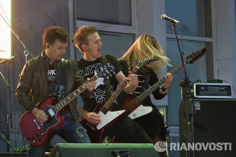 День радио в Томске