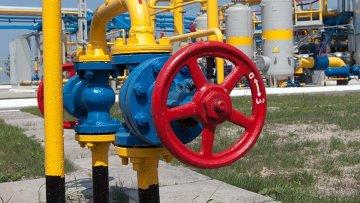 Дожимная компрессорная станции в Харьковской области, Украина