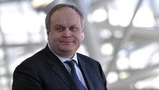 Заместитель министра спорта РФ Юрий Нагорных. Архивное фото.