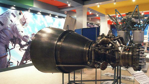 Пентагону понадобится 18 российских двигателей для запуска военных спутников