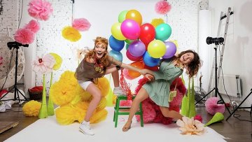 БлагоБутик: Фотосессия Максима Мармура «Лето. Любовь. Добро»