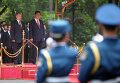 Официальный визит Владимира Путина в Китайскую Народную Республику