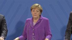 Сделаем все возможное, чтобы наблюдатели ОБСЕ были освобождены – Меркель