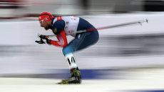 Кубок FIS по лыжным гонкам. Архивное фото