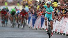 Тур де Франс. Архивное фото