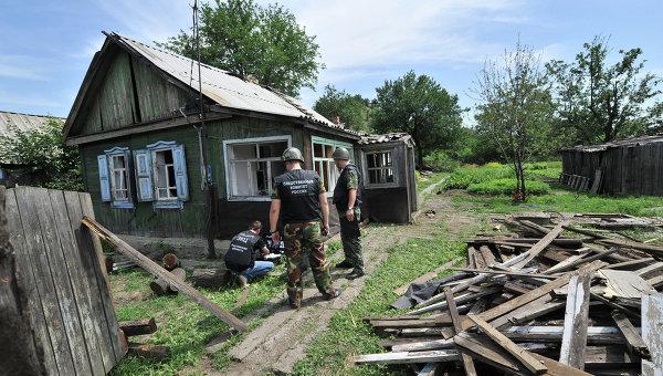 Ростовская область, архивное фото