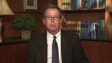 Западный журналист и политический аналитик из США о ситуации на Украине