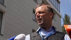 Сотрудник ОБСЕ объяснил, почему их группа не доехала до места падения Boeing