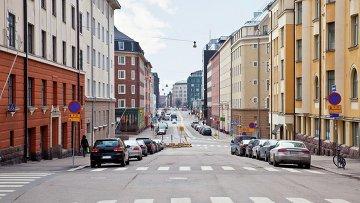 Хельсинки. Архивное фото.