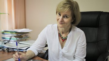 Алена Синкевич, специалист по семейному устройству детей с особыми потребностями