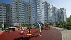 Жители района Хорошёво-Мнёвники
