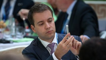 Министр связи и массовых коммуникаций РФ Николай Никифоров. Архивное фото