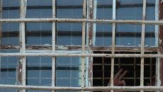Тюрьма, архивное фото