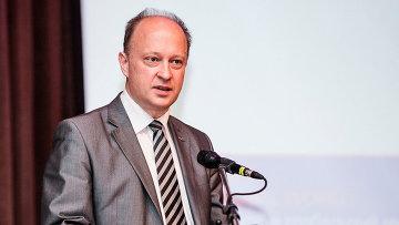 Генеральный директор Российского совета по международным делам Андрей Кортунов