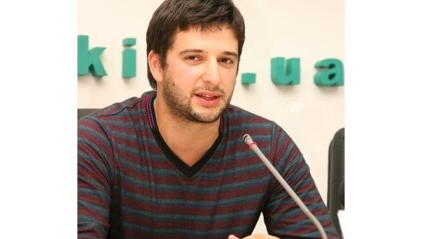 Игорь Дмитриев. Лидер Комитета освобождения Одессы, Архивное фото
