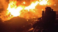 Майдан, архивное фото