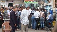 Безработица и задержка зарплат: ситуация в Эрбиле из-за боев с ИГ