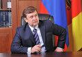 Губернатор Тверской области Андрей Шевелев