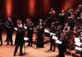 Французский ансамбль барочной музыки Les Arts Florissants
