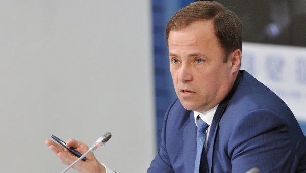 Генеральный директор Объединенной ракетно-космической корпорации Игорь Комаров. Архивное фото