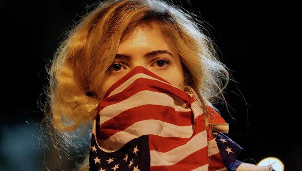 СМИ: администрация США манипулирует общественным сознанием американцев