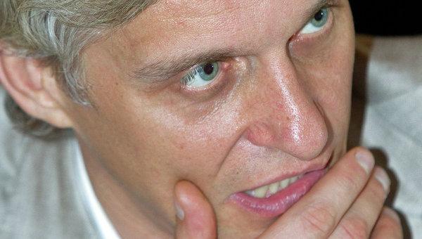 Олег Тиньков. Архивное фото
