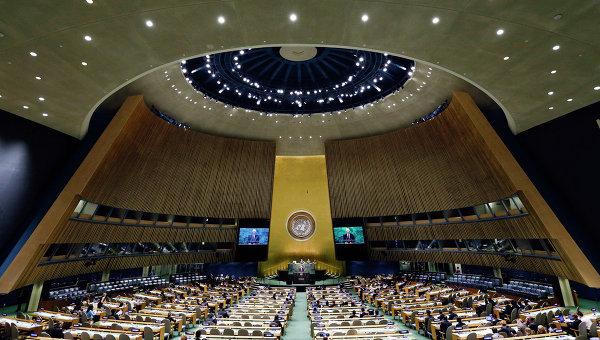 РФотвергла претензии США кразмещению вооруженных силРФ вКрыму