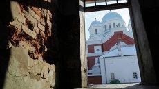 Спасо-Преображенский собор в Карелии