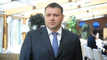 Директор Объединенной приборостроительной корпорации Александр Якунин. Архивное фото