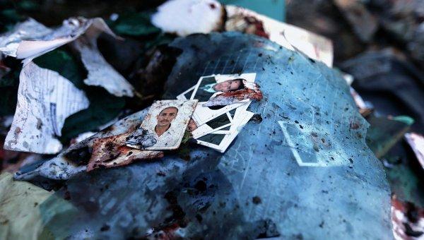 Взрыв в столице Йемена
