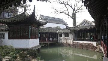 Страны мира. Китай. Архивное фото