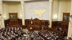 Партия регионов хочет отправить в отставку трех украинских министров