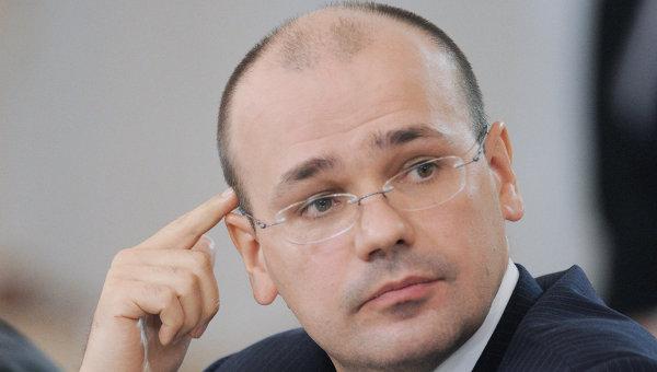 Руководитель Фонда национальной энергетической безопасности Константин Симонов. Архивное фото