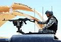 Военнослужащий Иордании