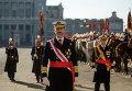 Король Испании Фелипе VI
