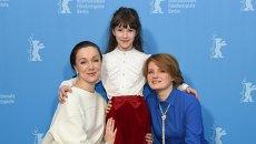 Российский фильм Пионеры-герои представили на Берлинском международном кинофестивале