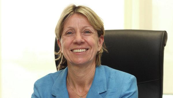 Директор Центра исследования лидерства Института образования Лондонского университета профессор Альма Харрис