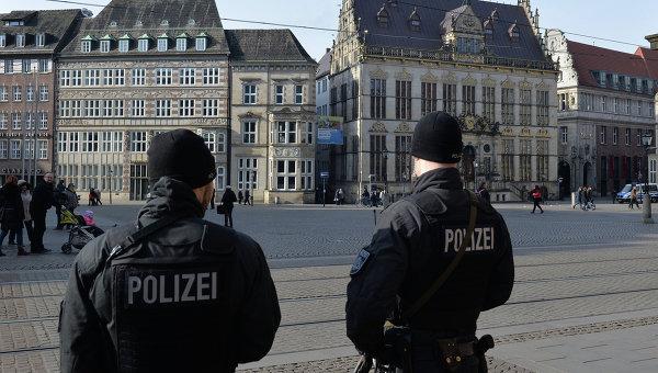 Сотрудник немецкой контрразведки оказался исламистом, который планировал теракт