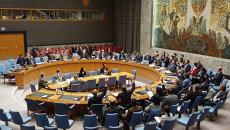 Совет безопасности ООН. Архив