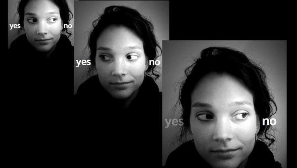 Наблюдения за глазами человека могут подсказать, какое моральное решение он примет