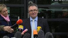 Суицидальных тенденций и агрессии не было – представитель прокуратуры о Лубитце