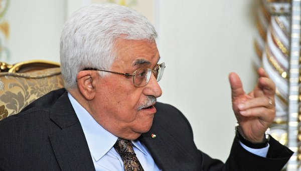 Нетаньяху готов кпрямым переговорам спалестинцами